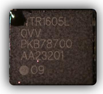 WTR1605L
