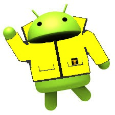 android marine
