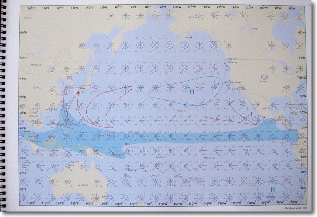 Pacifique nord