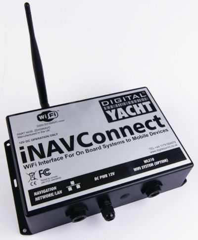 inavconnect