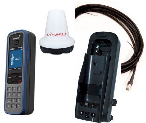 kit isatphone pro