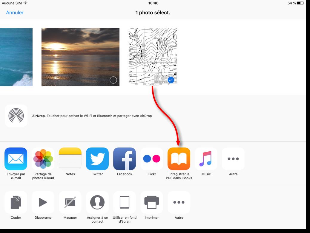 recuperer pdf ibooks sur mac