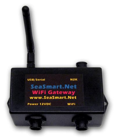 SeaSmart WiFi