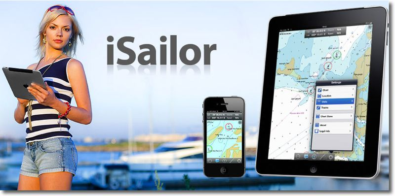 iSailor