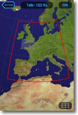 GCWF Europe