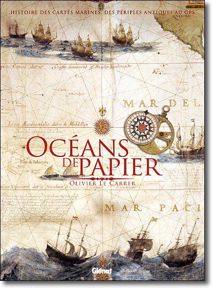 oceans de papier