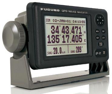 Furuno GP32