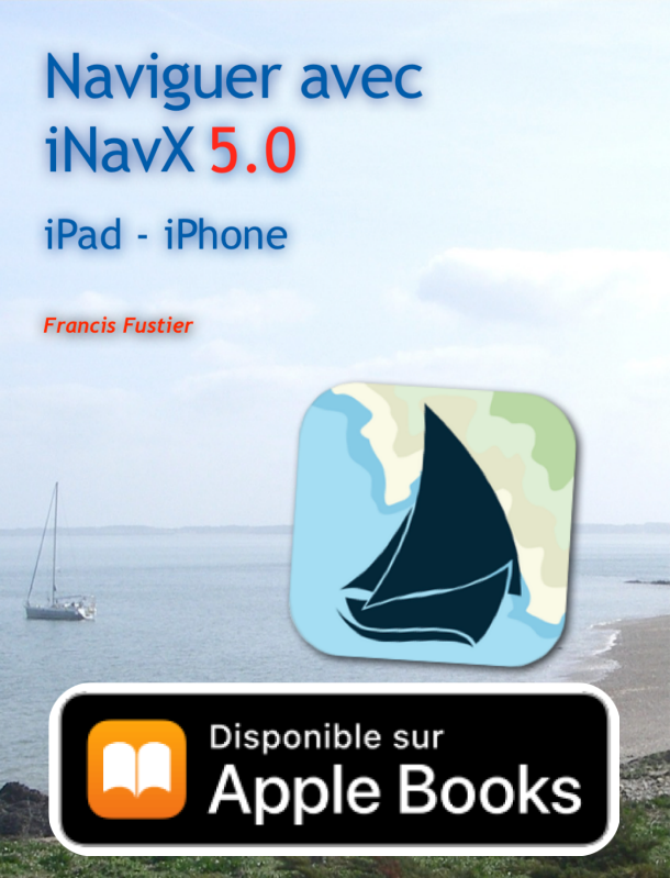 Naviguer avec iNavX