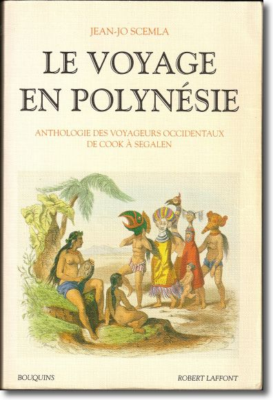 Voyage en Polynésie