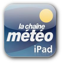 La Chaine Météo iPad